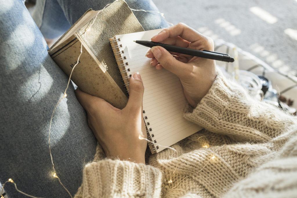 Mijn missie: een roman schrijven en een uitgever vinden